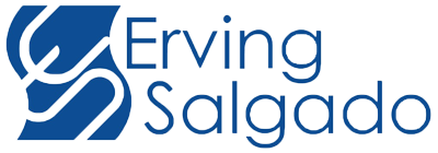 Erving Salgado's Blog